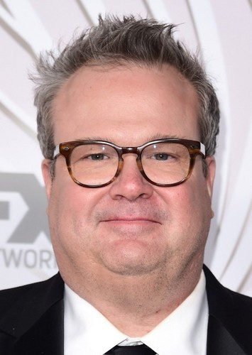 Eric Stonestreet as Silver the Hedgehog in Pokémon: Team Chaotix and the Mystery in the Water