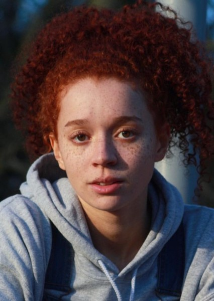 Erin Kellyman as Song Bird in Female Marvel Characters