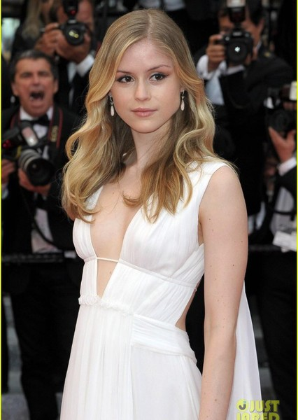 True erin detective moriarty Why Starlight
