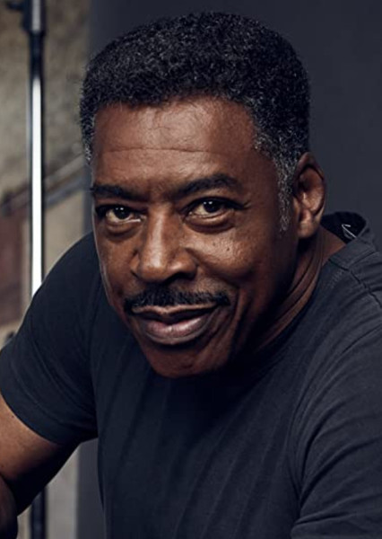 Ernie Hudson as Jolee Bindo in Star Wars Knights of the Old Republic