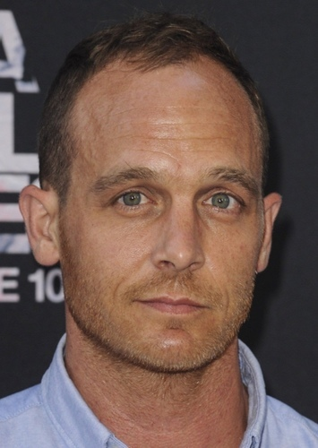 Shaved Head Ethan Embry: Fan Casting Your Favorite Stories