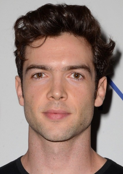 Ethan Peck as Spock in Pike