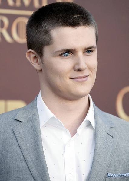 Eugene Simon as Ivan Raidenovitch Raikov in Metal Gear Solid