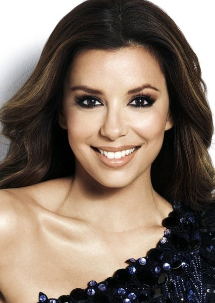 Eva Longoria as Producer in The Most Attractive Celebrities.