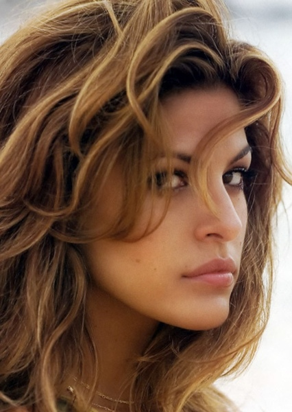 Eva Mendes as Rio Morales in Spider-Man 7 [Read my Previous SM 6 before this]