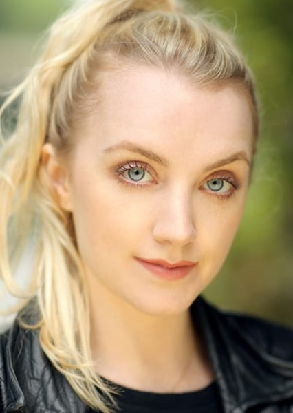 Evanna Lynch as Felicia Hardy in A Smoothieverse Chronicle- Spider-Man