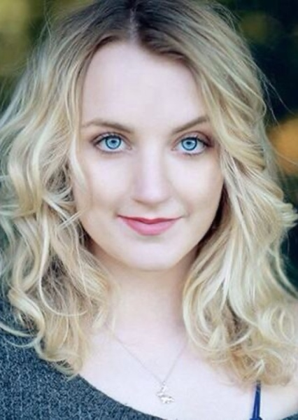 Evanna Lynch as Little bo peep in The Land of Stories