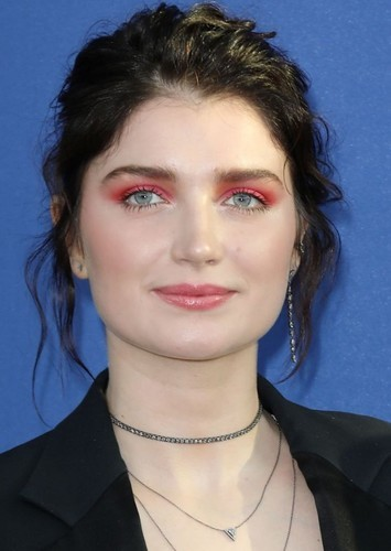 Eve Hewson as Wonder Woman in Justice League (2025)
