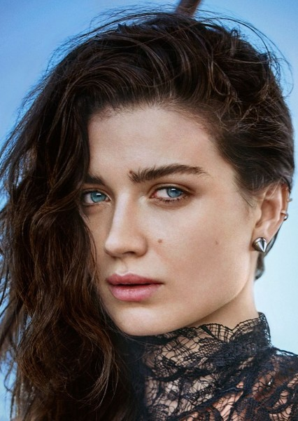 Eve Hewson as Harper Vance in It Lives Beneath