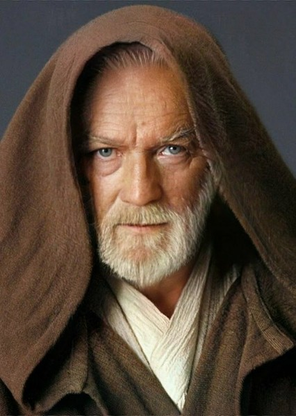 Ewan McGregor as Obi-Wan Kenobi in Leia: A Star Wars Story (Disney+ series)