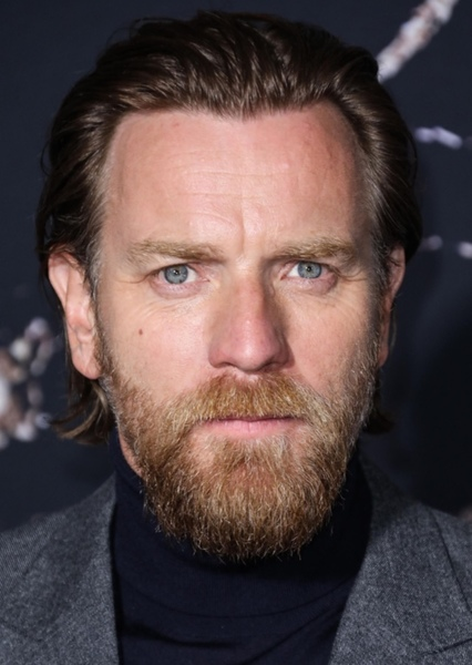 Ewan McGregor as Obi Wan Kenobi in Star Wars