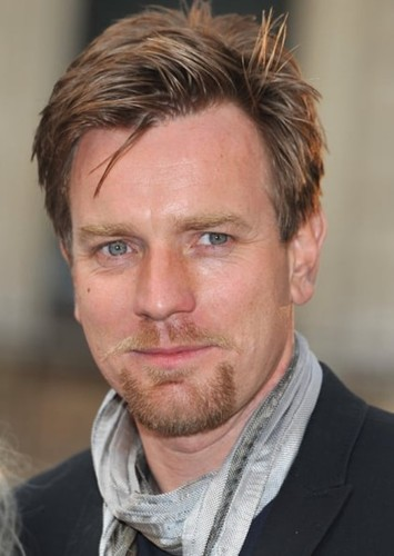 Ewan McGregor as Gabriel Stacy in The Amazing Spider-Man 3