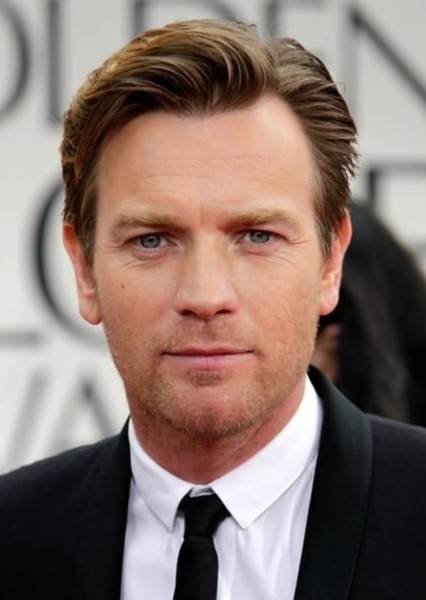 Ewan McGregor as Harvey Dent in Batman Cinematic Universe