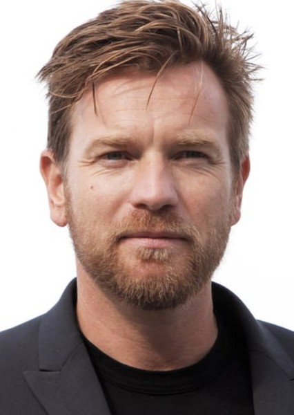 Ewan McGregor as Gutsy Smurf in The Smurfs