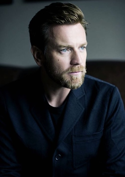 Ewan McGregor as Psyko Mantis in Metal Gear Solid