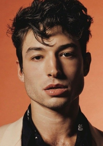 Ezra Miller as Piers in Pokemon Sword and Shield