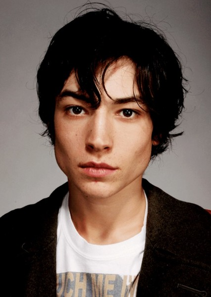 Ezra Miller as Wallace Wells in Scott Pilgrim vs. the World