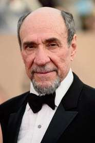 F. Murray Abraham as General Jason the Ant in Antz 2