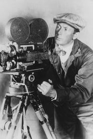 F.W. Murnau as Director in The Perfect Dracula Movie