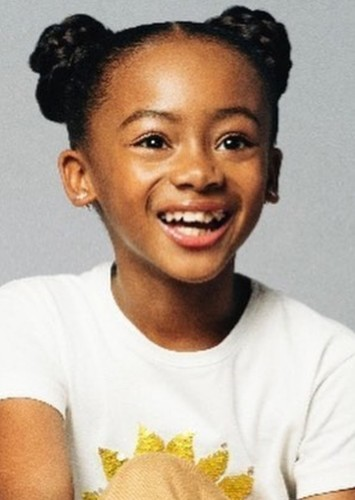 Faithe Herman as Young Kiara in The Lion King II: Simba's Pride (Live-Action)