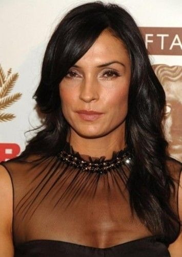 Famke Janssen as Jean Gray in Ultimate X-Men