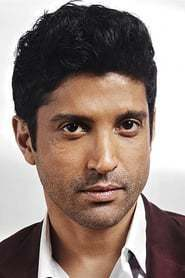 Farhan Akhtar as Arjun in The Freshman