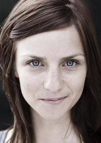 Faye Marsay as Shona McCullough in Doctor Who: Alternative Series 7.5-10