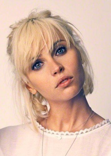 Felicity Jones as Emma Frost in X-Men (MCU)