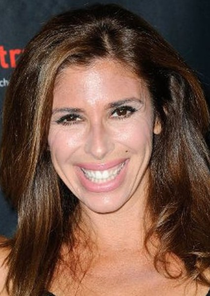 Felissa Rose as Jill Tuck in Saw 6 (reboot)
