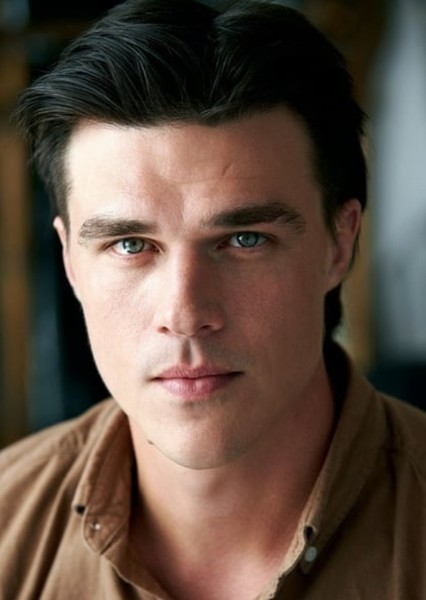Finn Wittrock as Nightwing in DC Universe Reboot - Fan Casting