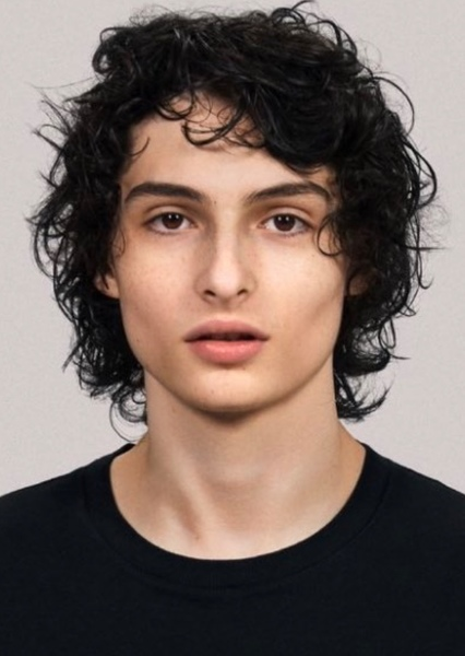 Finn Wolfhard as Mack Windy in Beetleborgs