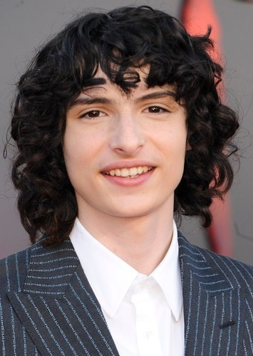 Finn Wolfhard as Jason Todd (Robin) in The LEGO Batman Movie 2