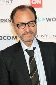 Fisher Stevens as Boydle in WOLVERINE vs HULK 1999