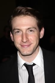 Fran Kranz as Fred Christ in Transmetropolitan