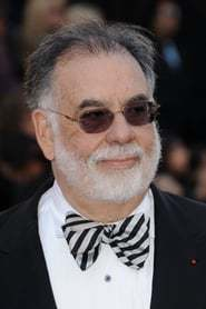 Francis Ford Coppola as 1970s Director in Greatest Actor of Every Decade