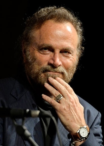 Franco Nero as Rene Mathis in 007 Casino Royale
