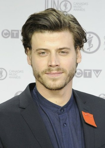 François Arnaud as Alexios in Assassin's Creed