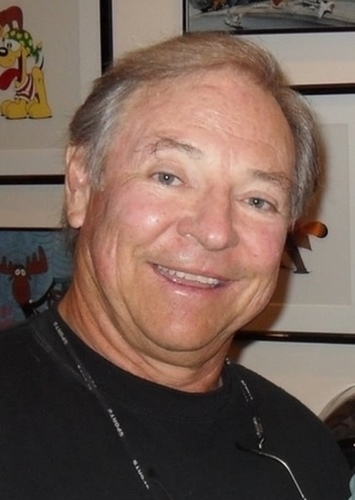 Frank Welker as Scratch in Sonic (Live Action TV Show)