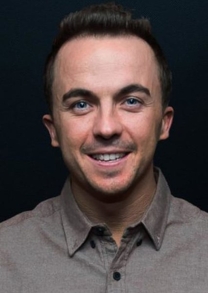 Frankie Muniz as Malcolm Wilkerson in Marley in the Middle- Malcolm in the Middle spin-off