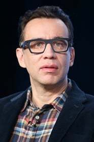 Fred Armisen as Maneater in Godzilla: Monster Boys