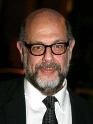 Fred Melamed as George Frost in Horrors of Salt Lake City