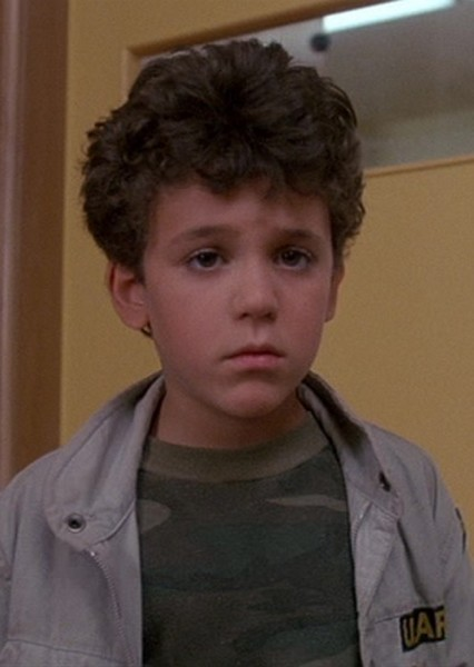 Fred Savage as Sargent Botnick in Child's play 3 2021