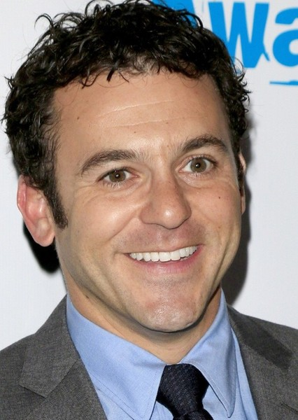 Fred Savage as Ryan Sinclair in I'm Part of the Movie Crew