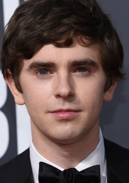 Freddie Highmore as Pippin in Lord of the Rings TV Series