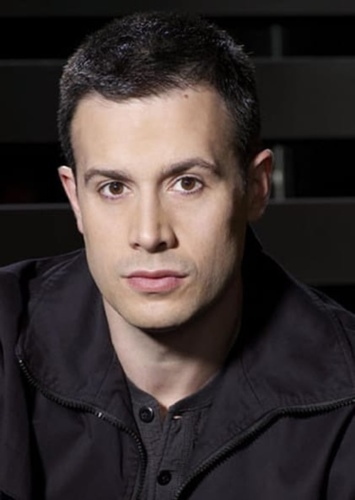 Freddie Prinze Jr. as Bentley Wittman in The Fantastic Four