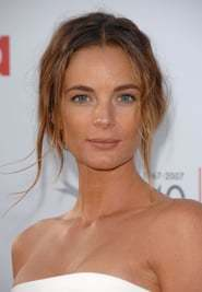 Gabrielle Anwar as Switch in The Matrix