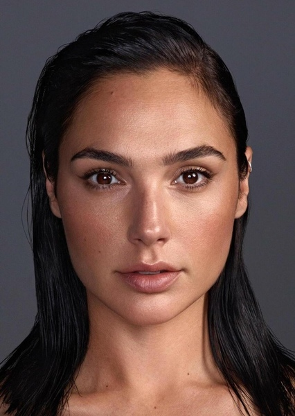 Gal Gadot as Diana Prince in Justice League