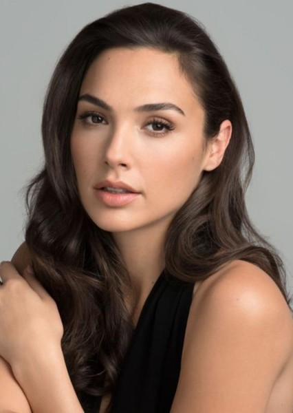 Gal Gadot as General Jinjur in Emerald City Confidential