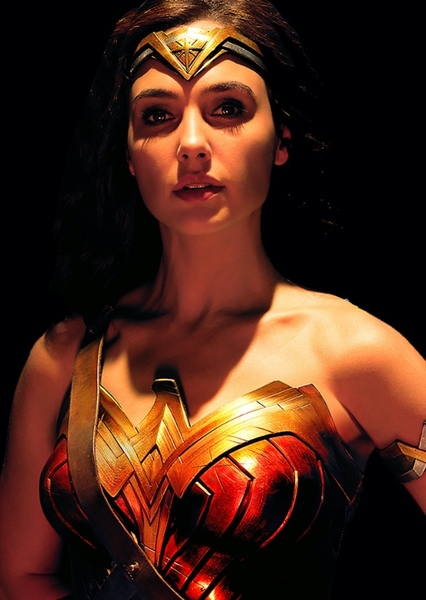 Gal Gadot as Wonder Woman in Justice League 2: Enter Braniac