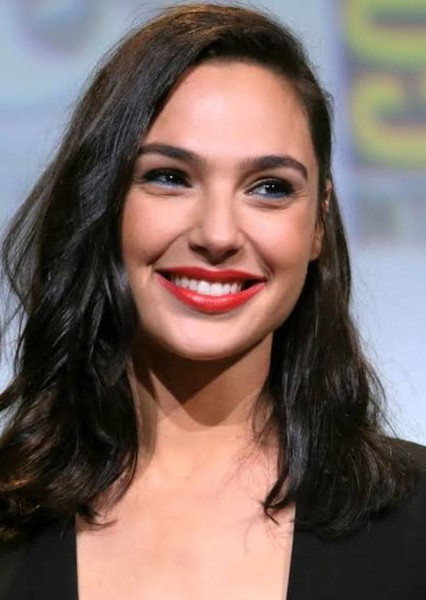 Gal Gadot as Lorraine Baines McFly in Back to the Future: The Series (Season 2)